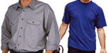 Arbeitshemd, Polo, Shirt