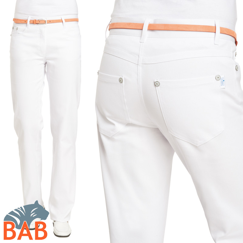 Stretch 5-Pocket-Damenhose