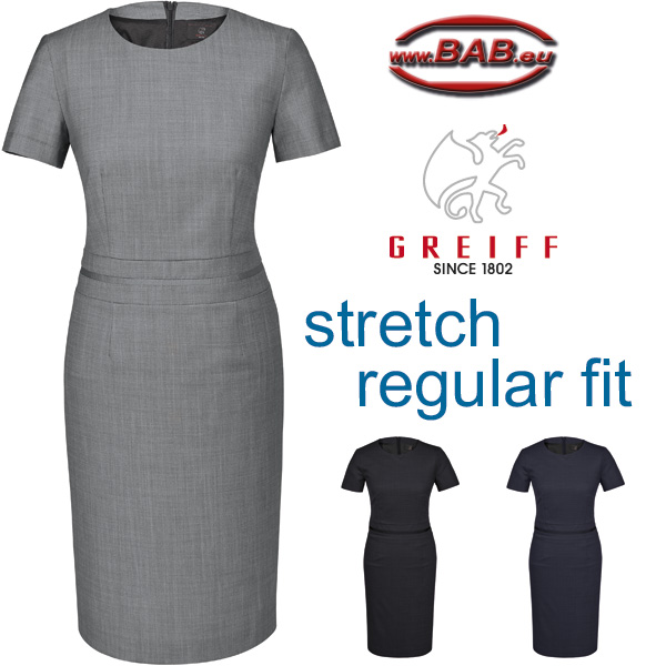 Greiff 1064 Business-Kleid 37.5® Technolog stretch